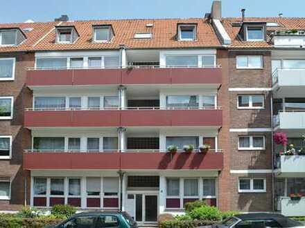 Ruhiges, charmantes 32qm Apartment
