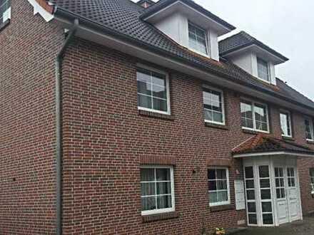 Gepflegte 3-Zimmer-Wohnung mit Balkon und EBK in Bad Zwischenahn