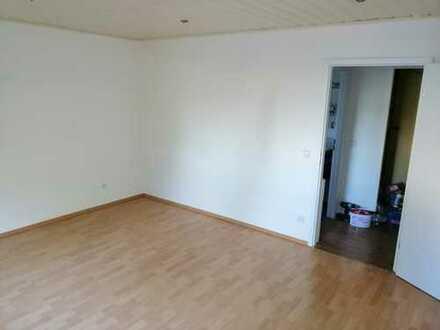 Freundliche 3-Zimmer-Erdgeschosswohnung mit Balkon in Karlsruhe