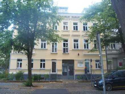 Adlershof: Sehr gut geschnittene 2-Zimmer-Wohnung in ruhiger Wohnlage