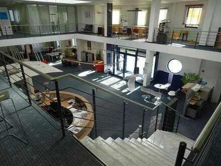 ++ Verkauf wegen Expansion - Repräsentative Büroimmobilie in Leipzig Schönefeld ++