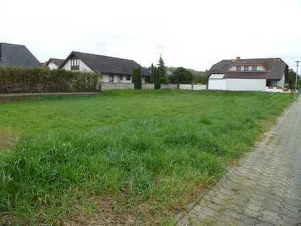 Provisionsfrei! 2 aneinander liegende freie Baugrundstücke in bebautem Wohngebiet / (2 x 650 qm²)