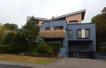 Schicke 2-Zimmer-EG-Wohnung mit Terrasse Nähe UKM