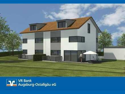 ***PROVISIONSFREI*** Neubau Doppelhaushälfte in Pfronten