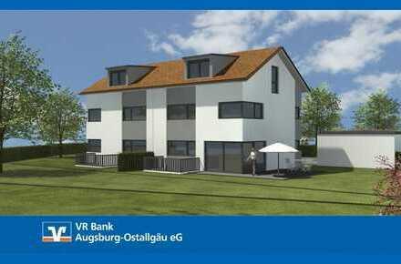 ***PROVISIONSFREI*** Neubau 4 Doppelhaushälften in Pfronten