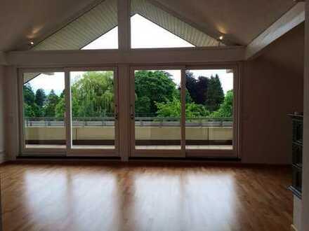 3-Zimmer-Wohnung Lindau/Aeschach in Seenähe