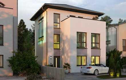 Ein Haus mehr Möglichkeiten mit Einliegerwohnung und 3 Stockwerke in Nürnberg Kettelersiedlung