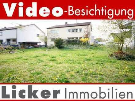 1-2 Fam.-Haus mit großem Garten