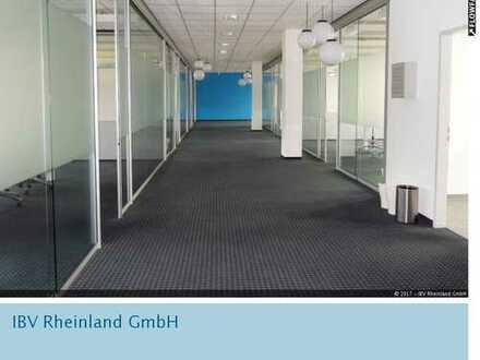 200 m² oder 600 m² hochwertige Büroeinheit - kurze Vertragslaufzeit möglich