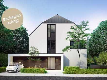Familientraum! 5ZKBB Haus im Haus Gartenwohnung - im Bau.