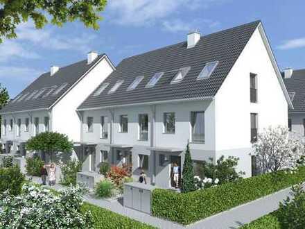 Reiheneckhaus in zentraler Lage Dachau/ Haus 10