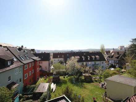 Nutzen Sie ihre Chance! Gepflegtes 3-Familienhaus zur Kapitalanlage in Bad-Cannstatt