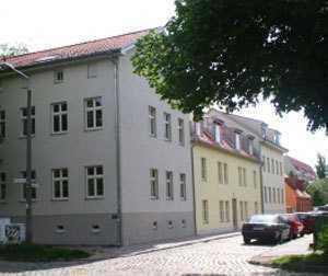 3 Zimmerwohnung in der Nähe v. Park Babelsberg und See