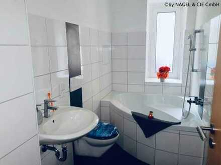 Ein schickes Bad was jeder mag...