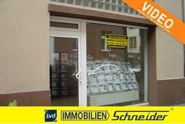 Verkaufsbüro / Ladenlokal in der Bremer Straße 19, Gerichtsviertel