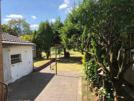 Privat* Zweiifamilienhaus mit Garten*Selbstnutzung o. Kapitalanlage*gute Anbindung*leerstehend*