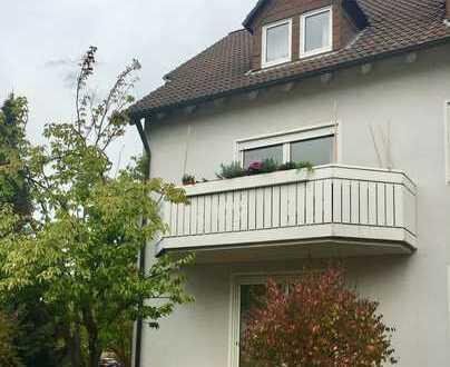 Helle, sonnige 3-Zimmer-Wohnung mit Balkon in Stegaurach