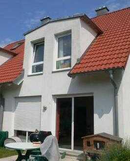 Gepflegte Doppelhaushälfte mit 6 Zimmern in idyllischer ruhiger Bestlage, 91207 Lauf, Rudolfshof