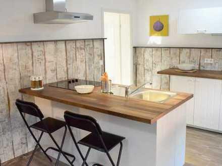 Serviced Apartment in ruhiger Wohnlage ohne Kaution und ohne Mindestmietdauer