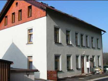 2-Zimmer Dachgeschosswohnung in Rechenberg-Bienenmühle