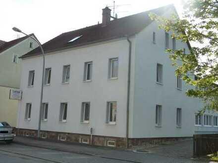 geräumige 3-Raum-Wohnung!