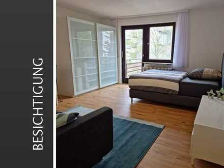 Stillvolles 1 Zimmer Apartment in ruhiger Lage von Leinfelden-Echterdingen ideal für Kapitalanleger