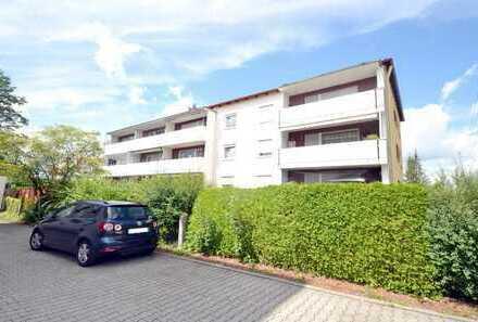 Familienfreundliche und vermietete 3-Zimmer-Eigentumswohnung in Germering