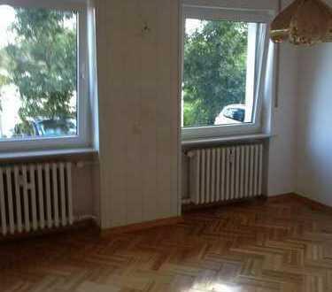Attraktive, gepflegte 2-Zimmer-EG-Wohnung in Bad Wildungen