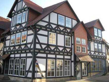 Schöne zwei Zimmer Wohnung in Werra-Meißner-Kreis, Bad Sooden-Allendorf