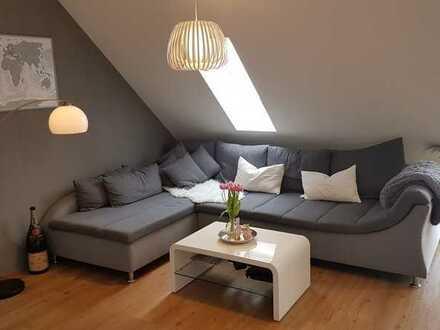Neue, freundlich, helle 3-Zimmer-Whg., 75qm, Ansbach-Ortsteil