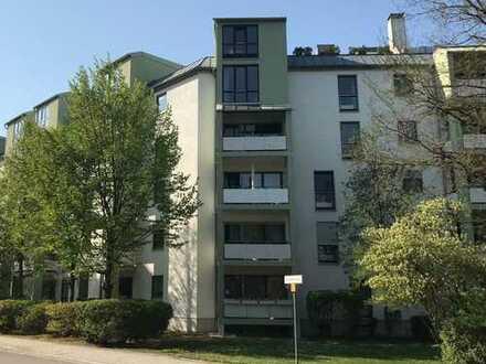 Zu Fuß in die Stadtmitte: Großzügige 3-Zimmer-Eigentumswohnung in Ingolstadt