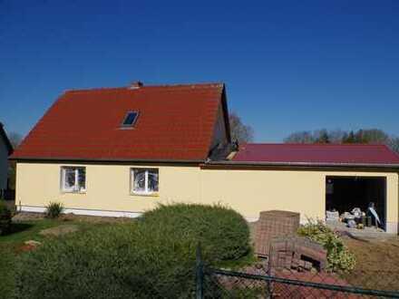 Einfamilienhaus in perfekter Umgebung!! 10km bis zur Hansestadt Greifswald!!