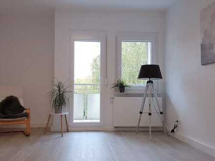 EXKLUSIVE 3-Zimmer-Wohnung in zentraler Lage in HN - Erstbezug nach Kernsanierung