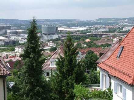 Ansprechende 3-Zimmer-Wohnung in Stuttgart-Untertürkheim