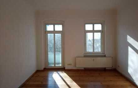 Bild_Vermietung: 2 Zimmer, Küche, Bad, Balkon
