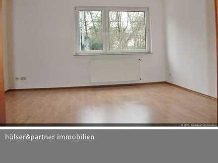 2 Zimmer-Wohnung in Mülheim-Broich ab 1.2. verfügbar
