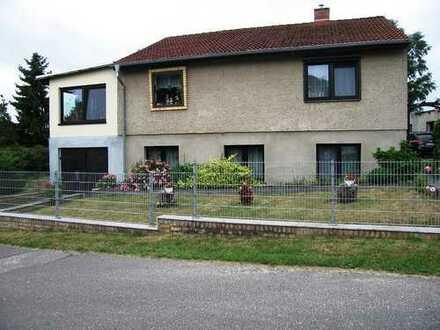 + Maklerhaus Stegemann + freistehendes Einfamilienhaus bei Neubrandenburg