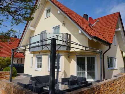 Ihr Traum vom Eigenheim in ruhiger Wohnlage in Ichenhausen wird wahr!