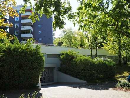 STADTNAH UND GRÜN - 3-Zimmer Wohnung am Geigersberg