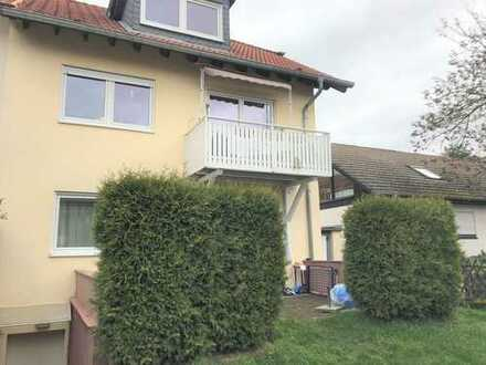 *Provisionsfrei* : großzügiges Wohnhaus mit Garten in guter Lage von Offenbach-Rumpenheim