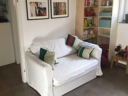 Exklusive, neuwertige 1,5-Zimmer-Wohnung mit Einbauküche in Erbach