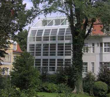 Neuhausen - Nymphenburg - Architektonisches Juwel mit Dachterrasse
