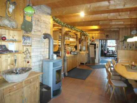 Stark frequentierte Gaststätte im Außenbereich im Landkreis Heidenheim zu verkaufen