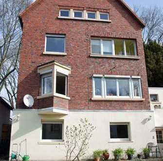 Helle 1-Zimmer-Wohnung in ruhiger und gesuchter Lage mit Blick ins Grüne