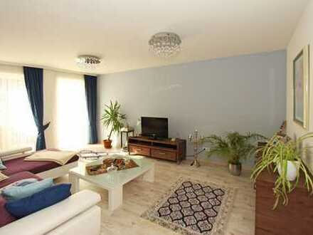 Großzügiger Wohntraum auf 107 m² über zwei Ebenen. Ruhig, Grün, Familienfreundlich!