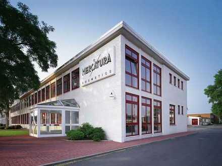 Praxisfläche / Bürofläche auf ca. 200 m² in Achim / Bierden zu vermieten