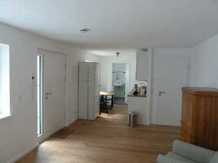 Neues möbliertes Appartement in Buchschlag für WE-Heimfahrer