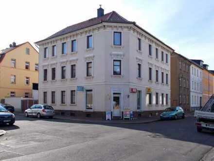 Liebertwolkwitz: Schöne 2-Zimmer-Wohnung zentral gelegen