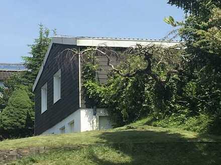 Freistehendes Einfamilienhaus mit Fernblick in Bestlage von Berchum