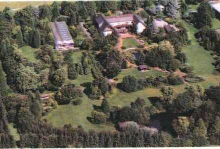 Wohnung in einer repräsentativen Villa im Park mit Seeblick in Dinslaken-Hiesfeld